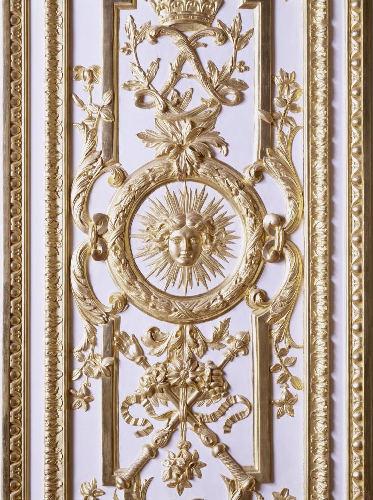 Alexandre bigot alexandre louis marie charpentier salle for Salon porte versailles