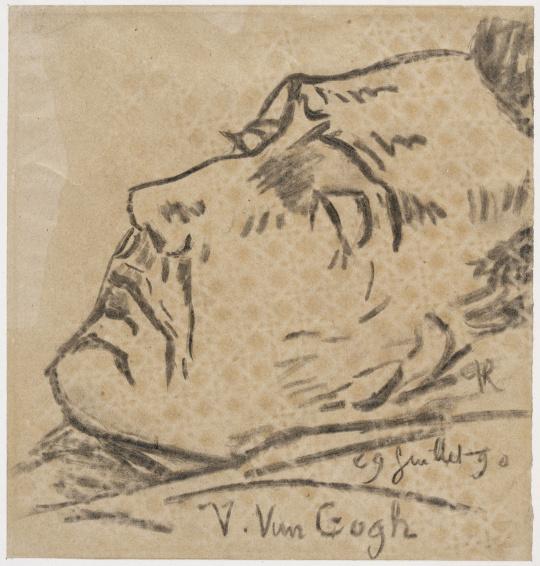 van-gogh-mort