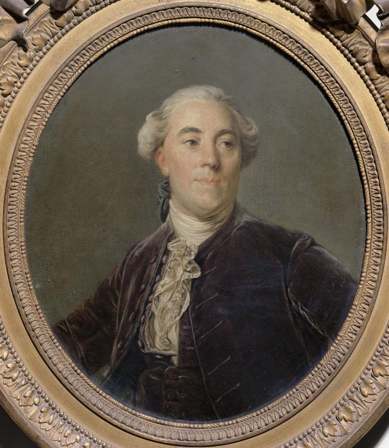 jean baptiste charpentier le vieux la famille du duc de penthi vre en 1768 dit aussi la tasse. Black Bedroom Furniture Sets. Home Design Ideas