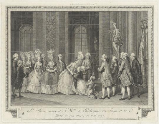"""Résultat de recherche d'images pour """"pastel Marie-Antoinette Bellegarde d' Antoine-Jean Duclos"""""""