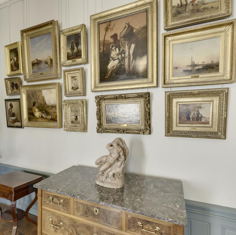 mus e magnin cabinet d 39 amateur images d art. Black Bedroom Furniture Sets. Home Design Ideas