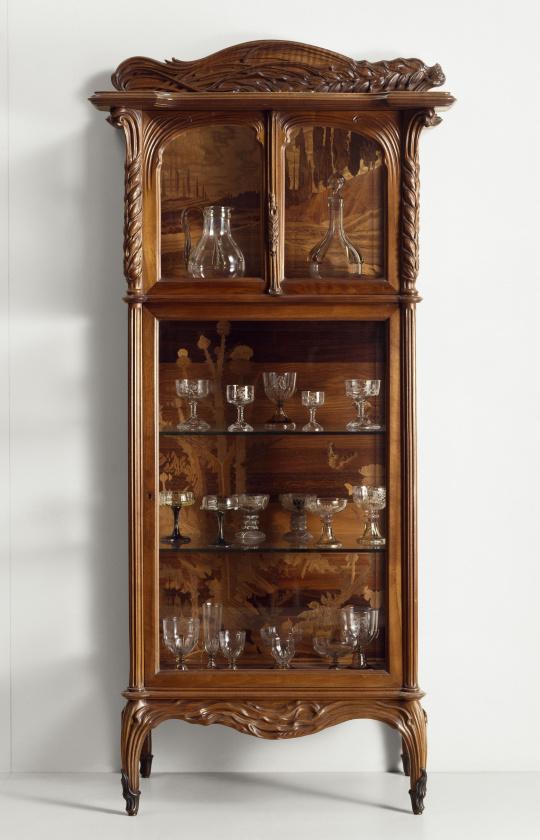 vitrine de salon images d art. Black Bedroom Furniture Sets. Home Design Ideas